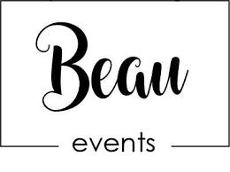 Logo Beau Events